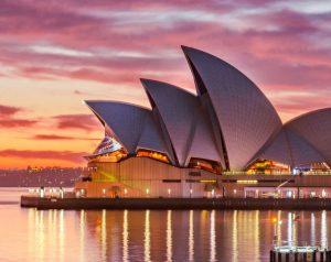 Günstige Autovermietung in Australien