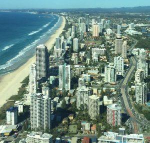 Auto Mieten & Mietwagen in Gold Coast