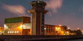Flughafen Internationaler Sydney Kingsford Smith Mascot