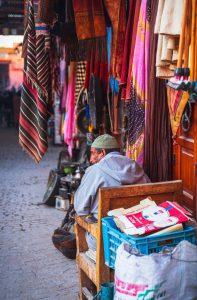 Günstige Autovermietung in Marokko