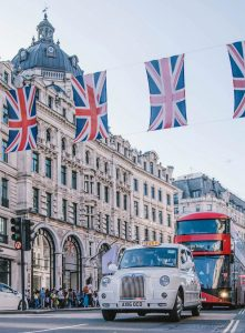 Günstige Autovermietung in Vereinigtes Königreich