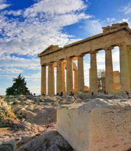Auto Mieten & Mietwagen in Athen