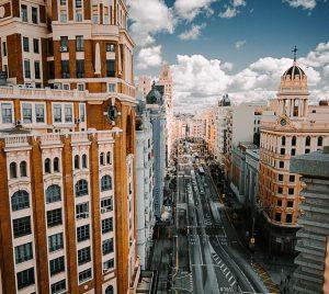 Auto Mieten & Mietwagen in Madrid