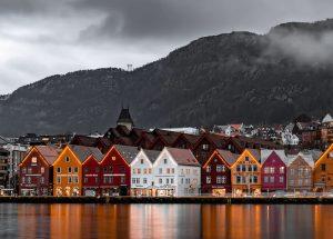 Günstige Autovermietung in Norwegen
