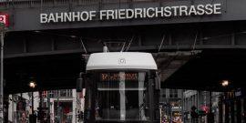 Flughafen Berlin Tegel Otto Lilienthal