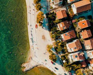 Mietwagen & Auto Mieten Flughafen Zadar