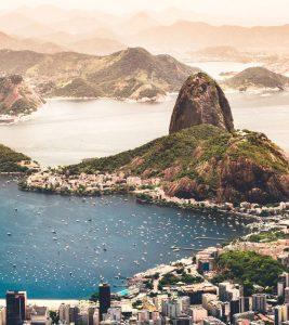 Günstige Autovermietung in Brasilien