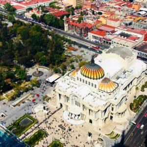 Auto Mieten & Mietwagen in Mexiko-Stadt