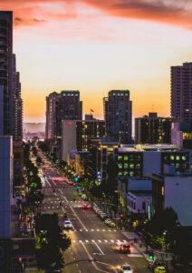 Mietwagen & Auto Mieten San Diego Airport