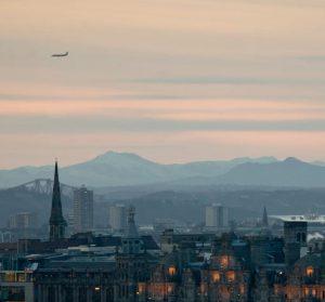 Mietwagen & Auto Mieten Edinburgh Airport