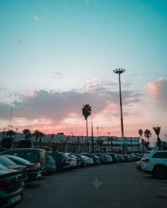 Mietwagen & Auto Mieten Flughafen Casablanca