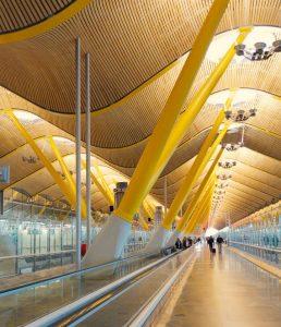 Mietwagen & Auto Mieten Flughafen Madrid-Barajas