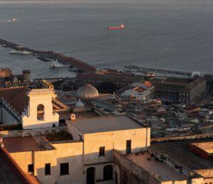 Mietwagen & Auto Mieten Flughafen Neapel