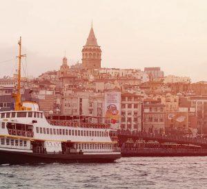 Auto Mieten & Mietwagen in Istanbul