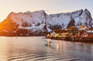 Landschaftlich schönste Straßen in Norwegen