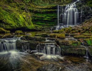 Die schönsten und landschaftlich reizvollsten Straßen in Yorkshire
